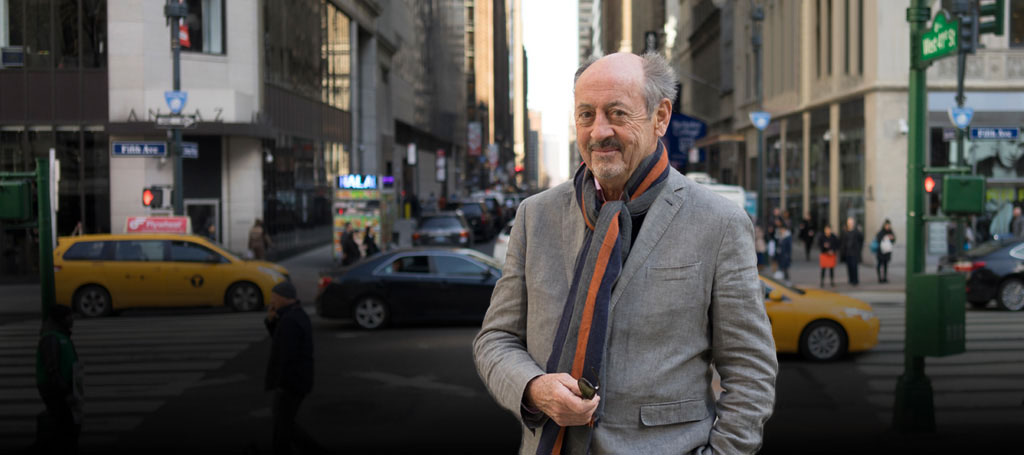 Billy Collins image