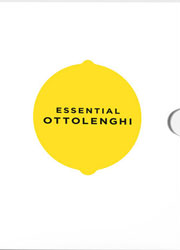 Essential Ottolenghi boxed set</br>Plenty More and Ottolenghi Simple paperback