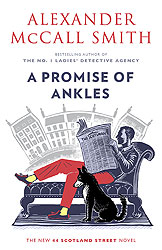 A Promise Of Ankles (44SS#14)
