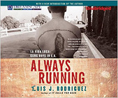 Always Running: La Vida Loca: Gang Days in L.A. (mp3 CD)