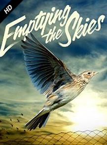 Emptying the Skies (DVD or stream)