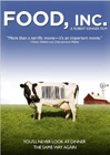 Food, Inc. DVD