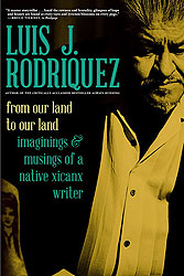 From Our Land to Our Land;  Imaginings and Musings of a Native Xicanx Writer