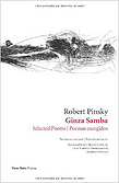 Ginza Samba (selected poems in Spanish)