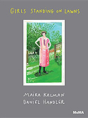 Girls Standing on Lawns (with Maira Kalman)