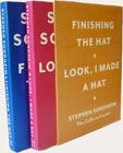 Hat Box: The Collected Lyrics of Stephen Sondheim