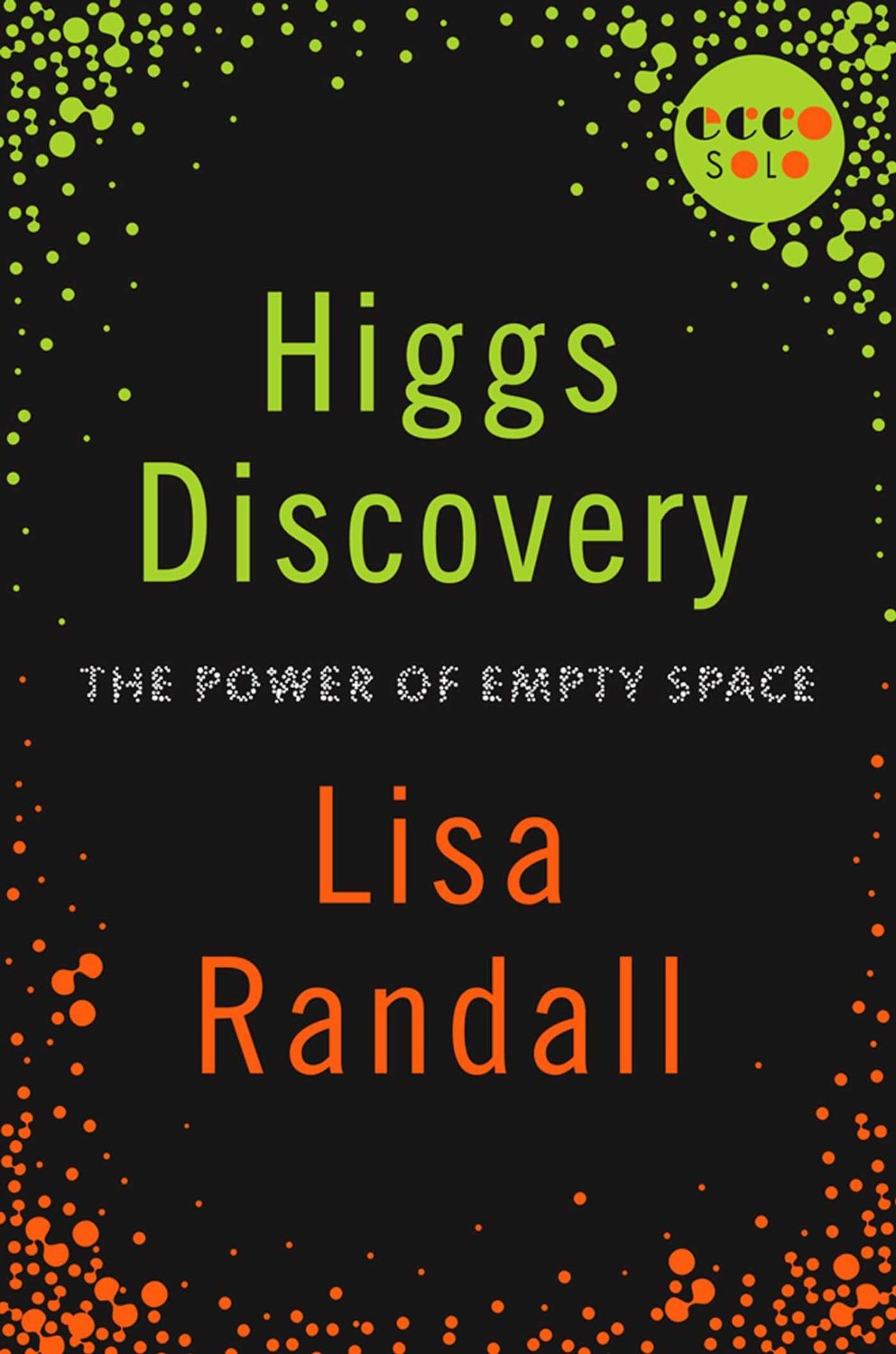 Higgs Discovery  (Kindle)