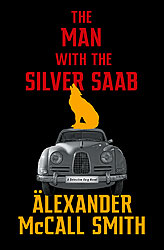 The Man with the Silver Saab (DV #3)