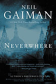 Neverwhere, Author's Preferred Text