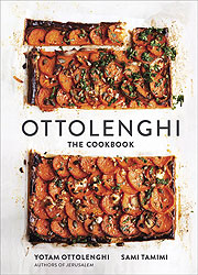 Ottolenghi: The Cookbook