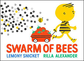Swarm of Bees (with Rilla Alexander)