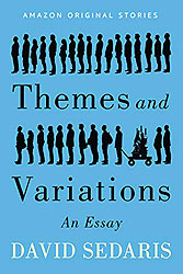 Themes and Variations</br>An Essay