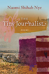 The Tiny Journalist