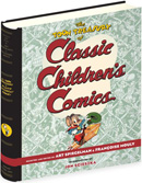 The TOON Treasury of Classic Children's Comics