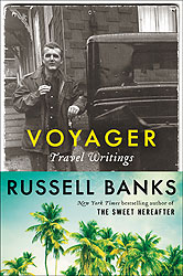 Voyager : Travel Writings