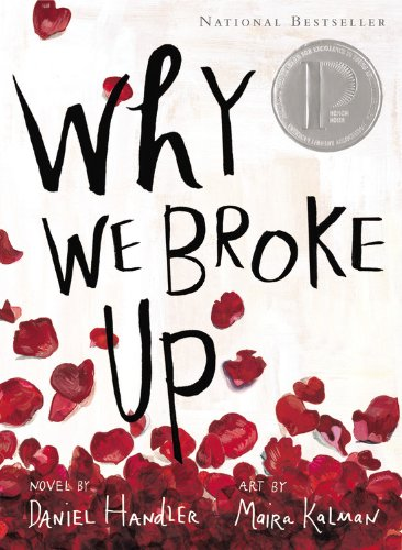 Why We Broke Up with Daniel Handler