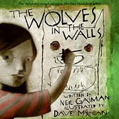 The Wolves in the Wall